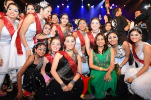 2014 Naya Andaz Winning Dances