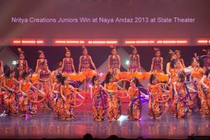 Naya-Andaz-2013-Opening-Banjara-and-Ye-Ali-2