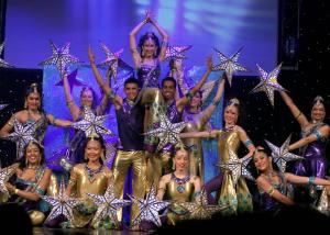 2010 Naya Andaz Winning Dances